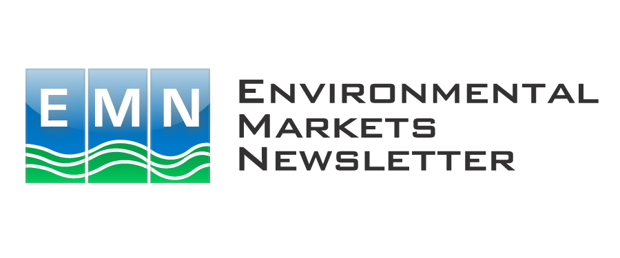 Environmental Markets Newsletter
